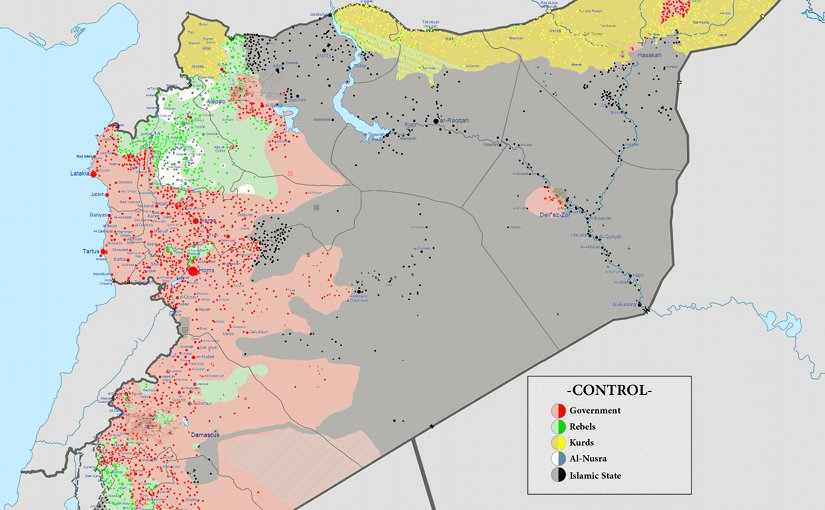 the syrian civil war and its Syrian civil war: syrian civil war, armed conflict that began in 2011 with an uprising against the regime of syrian president bashar al-assad the conflict drew involvement from a number of international actors and helped precipitate the rise of isil (also called isis or islamic state) in eastern syria.