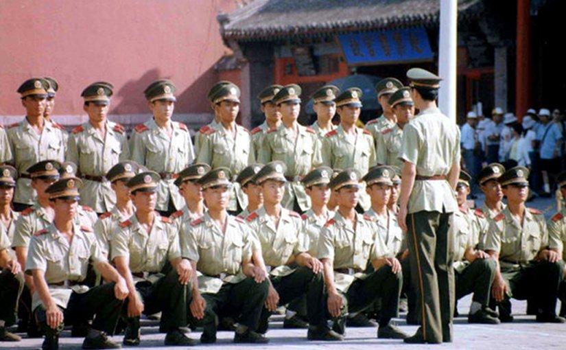 Washington Contemplates The Chinese Military – Analysis