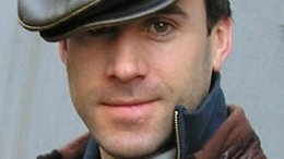 Joseph Fiennes. Photo by Sila from Spain, Wikipedia Commons.