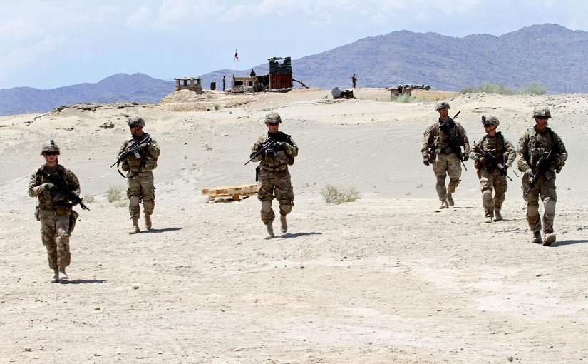 United States to keep 8400 troops in Afghanistan into 2017: Obama