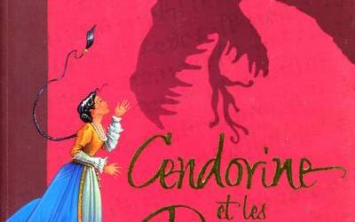 Je cherche un roman jeunesse à propos de dragons et de princesses qui savent faire des crêpes paru avant 2005.