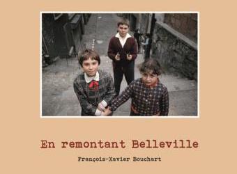 Habitant de Belleville, j'aimerais connaître le nom des artistes ayant utilisé ce quartier parisien comme cadre de leurs oeuvres.
