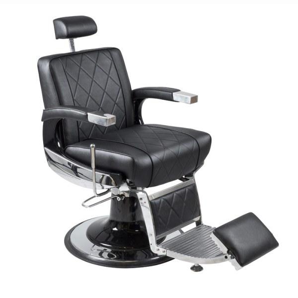 Zeus Easy Barber Chair BK