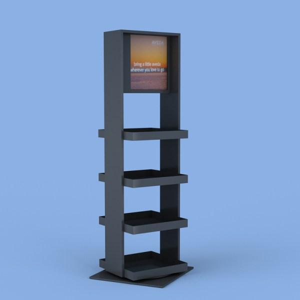 Aveda Mini Travel Tower