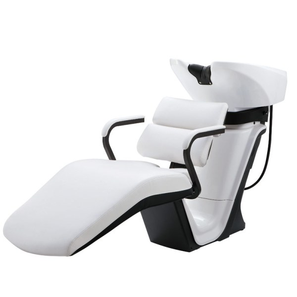 RS Elite Shampoo Bowl & Chair