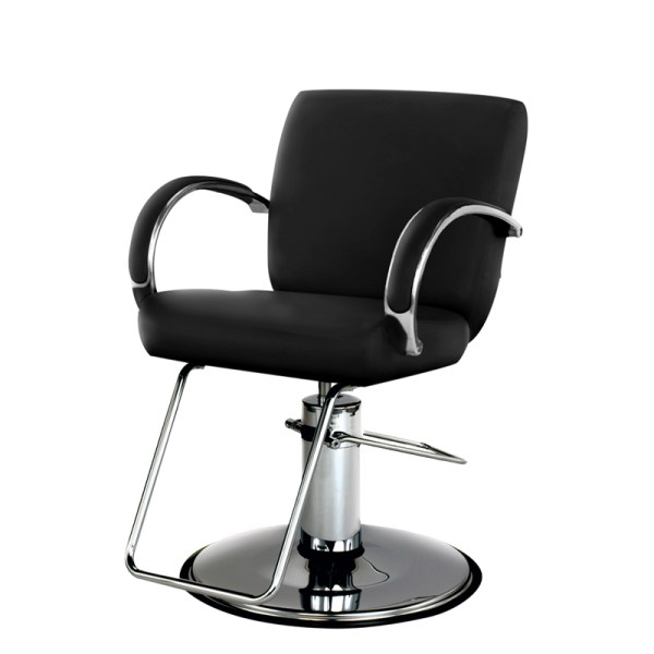Odin Salon Styling Chair BK