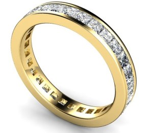 Eternity Ring 11