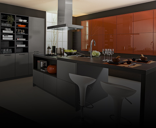 Kitchens and cabinets edmonton eurolux kitchens for Kitchen cabinets edmonton