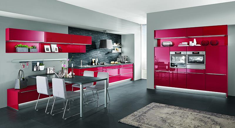 kitchen countertops edmonton | eurolux kitchens