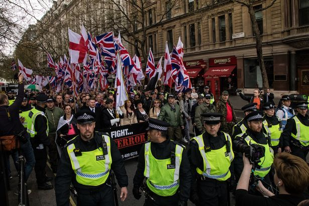 update may britain first 1