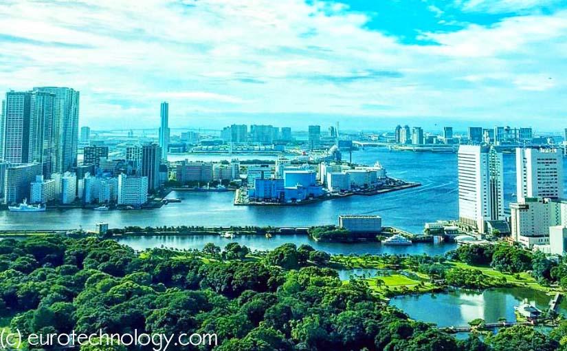 Eurotechnology Japan Technology. Innovation. M&A. Post merger integration. Tokyo. Japan. We deliver results.