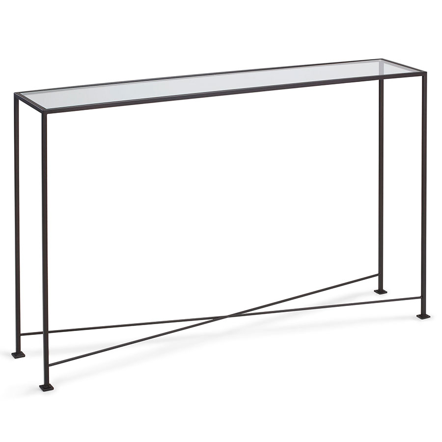 Dazzling Call To Order David Glass Console Table David Glass Console Table Eurway Glass Console Tables Uk Glass Console Table Decor houzz-03 Glass Console Table