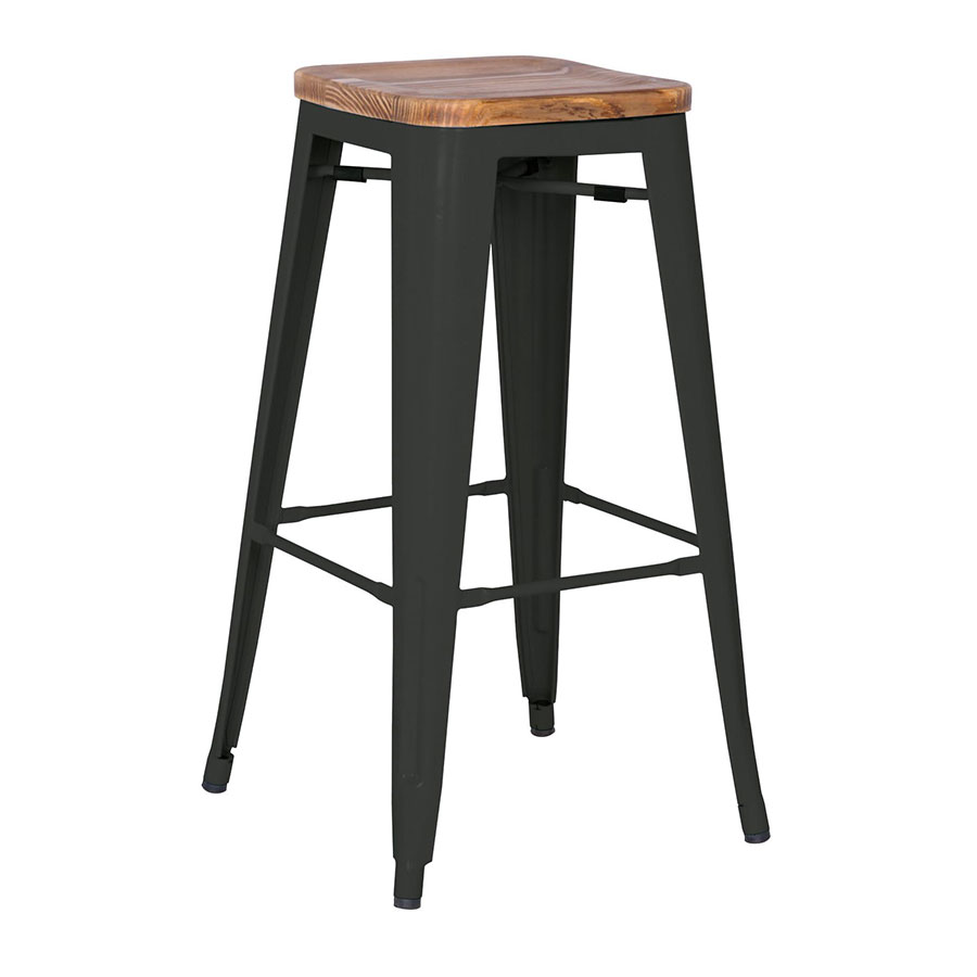 Cozy Call To Order Metro Backless Black Bar Stool Metro Backless Black Bar Stool Eurway Backless Bar Stools Counter Height Backless Bar Stools Target houzz 01 Backless Bar Stools