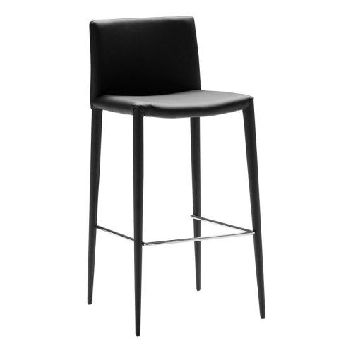 Medium Crop Of Black Bar Stools