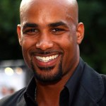 "Boris Kodjoe of NBC""s ""Undercovers"""