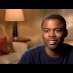 "Chris Rock in ""Why We Laugh"""