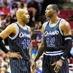 Vince Carter Dwight Howard
