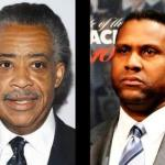 Rev Al Sharpton &amp; Tavis Smiley