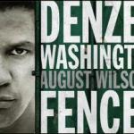Denzel Washington Fences