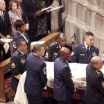 Obama Dorothy Height Casket