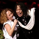 Rick James & Teena Marie