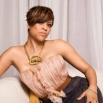 Shaunie O&#039;Neal from her VH1 reality series &quot;Basketball Wives&quot;