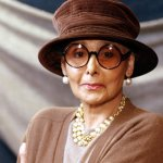 lena horne glasses
