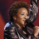 "Wanda Sykes in her Emmy-nominated HBO special ""I'ma Be Me"""