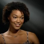 Montana Fishburne talks to E! News