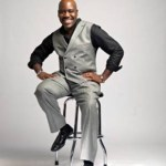 R&B singer Will Downing to perform steamy audio soap opera at Club Nokia