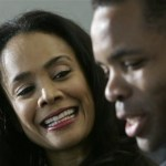 sandi jackson - jesse jackson jr.