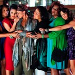 For Colored Girls Poster