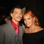 El DeBarge and Faith Evans duet on 'Lay With You'