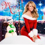 mariah christmas album
