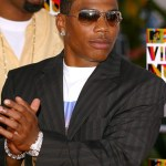 Rapper Nelly turns 36 today.