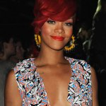 Rihanna-red-hair-autumn-winter-2010