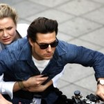 Cameron Diaz and Tom Cruise star in 'Knight and Day'