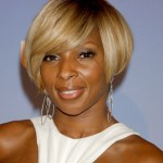 Mary J. Blige turns 40 today.