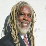 Singer Billy Ocean turns 61 today.