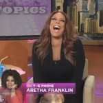 aretha on wendy williams