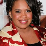 "Actress Chandra Wilson attends the premiere of ""Frankie and Alice"" at the Egyptian Theatre on Nov. 30, 2010 in Hollywood"