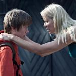 Trine Dyrholm consoles bullied son Markus Rygaard in &#039;In a Better World&#039;
