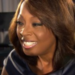 Star Jones turns 49 today