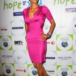 Actress Halle Berry attends the Silver Rose Awards Gala with Grey Goose honoring actress Halle Berry held at the Beverly Hills Hotel on April 17, 2011 in Beverly Hills.
