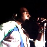 kanye at coachella
