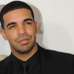 Recording artist Drake who is one of thi
