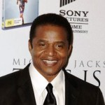 Jackie Jackson turns 60 today.