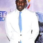 Idris Elba poses in the press room at the BET Awards &#039;11 held at the Shrine Auditorium on June 26, 2011 in Los Angeles