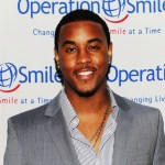 Jeremih attends the 6th annual Jr. Smile Collection event at Espace on April 15, 2011 in New York City.
