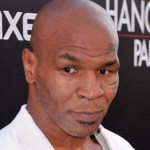 "Mike Tyson arrives at the premiere of Warner Bros. ""The Hangover Part II"" held at Grauman's Chinese Theatre on May 19, 2011 in Los Angeles."